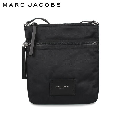 マーク ジェイコブス MARC JACOBS ショルダーバッグ メッセンジャーバッグ レディース SHOLDER BAG ブラック 黒 M0013944-001 [1/17 新入荷]
