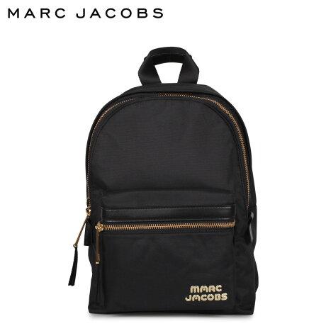 マーク ジェイコブス MARC JACOBS リュック バッグ バックパック レディース BACKPACK ブラック 黒 M0014031-001 [1/17 新入荷]