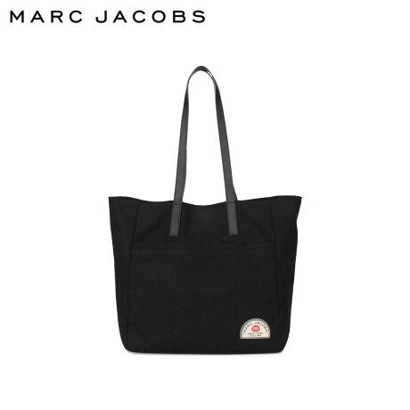マーク ジェイコブス MARC JACOBS バッグ トートバッグ レディース TOTE BAG ブラック 黒 M0015409-001 [1/17 新入荷]
