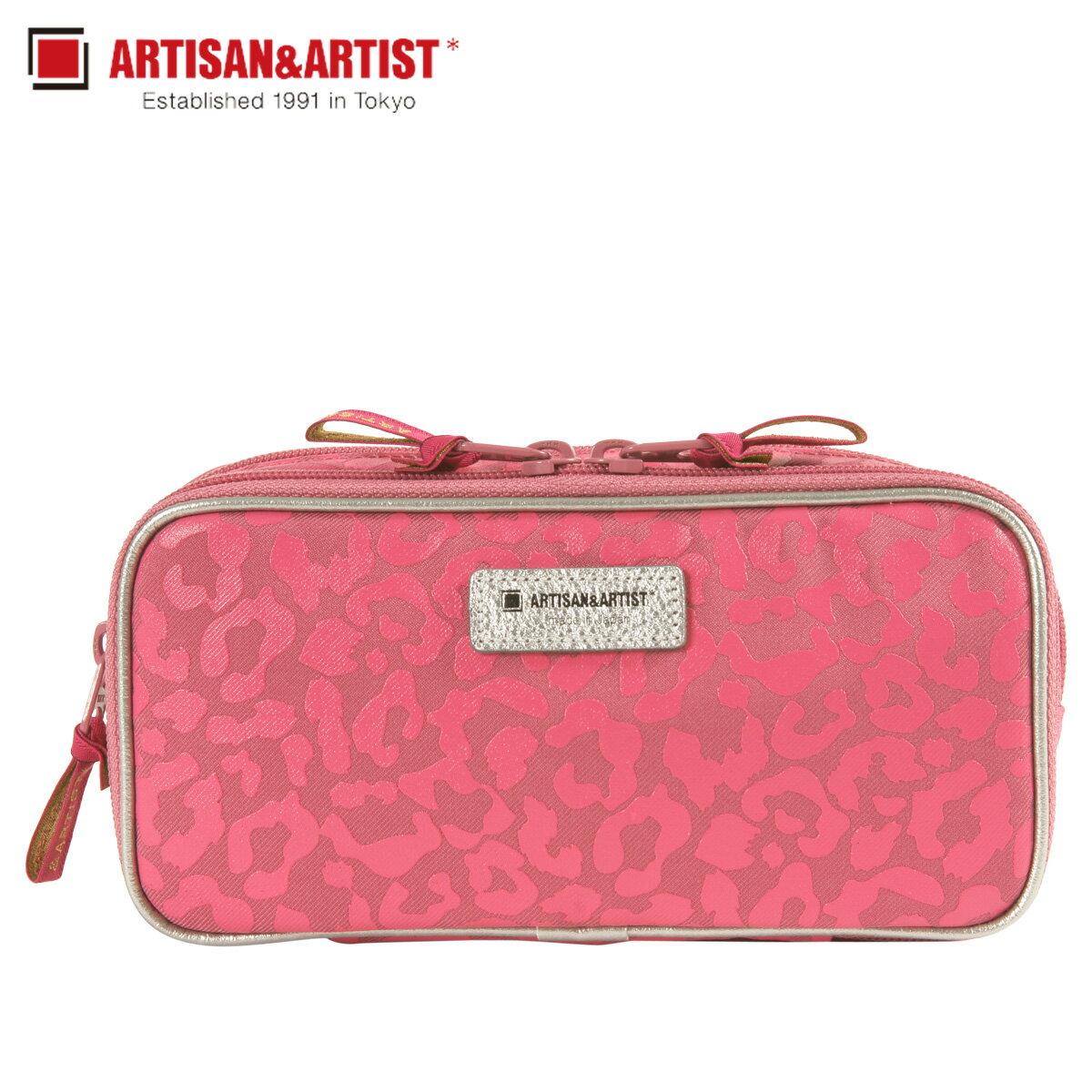 レディースバッグ, 化粧ポーチ ARTISANARTIST MAKEUP POUCH XMP-SL612 226