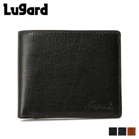 ラガード Lugard 財布 ミニ財布 二つ折り G3 WALLET メンズ ジースリー ブラック ネイビー ブラウン 黒 5205 [予約 2/12 新入荷予定]