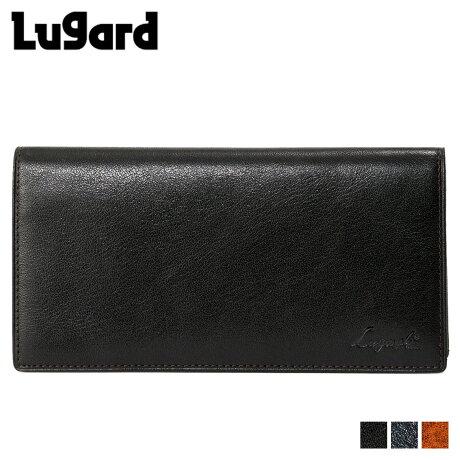 ラガード Lugard 財布 長財布 二つ折り G3 WALLET メンズ ジースリー ブラック ネイビー ブラウン 黒 5206 [予約 2/12 新入荷予定]