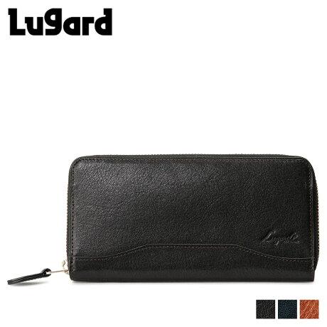 ラガード Lugard 財布 長財布 G3 WALLET メンズ ジースリー ブラック ネイビー ブラウン 黒 5210 [予約 2/12 新入荷予定]