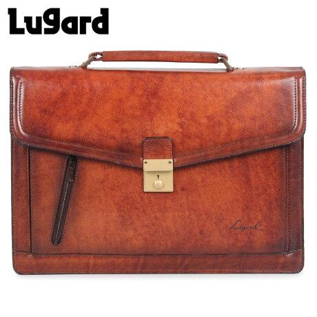 ラガード Lugard 青木鞄 ジースリー バッグ ビジネスバッグ メンズ G3 BUSINESS BAG ブラウン 5219 [2/14 新入荷]