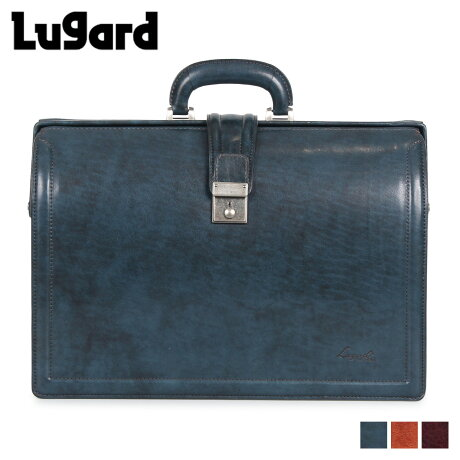 ラガード Lugard 青木鞄 ジースリー バッグ ダレスバッグ ビジネスバッグ メンズ G3 BUSINESS BAG ネイビー ブラウン ボルドー 5224 [2/14 新入荷]