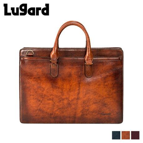 ラガード Lugard 青木鞄 ジースリー バッグ ビジネスバッグ メンズ ラウンド G3 BUSINESS BAG ネイビー ブラウン ボルドー 5228 [2/14 新入荷]