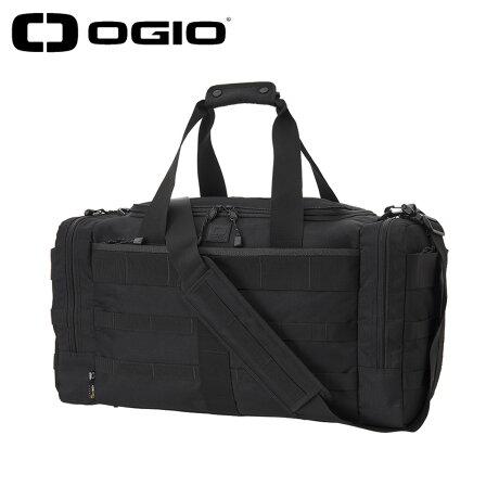 オジオ OGIO バッグ ボストンバッグ ダッフル ビジネス メンズ 43L CORE CONVOY 3WAY BOSTON BAG 20 JM ブラック 黒 5920161OG [2/18 新入荷]