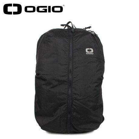 オジオ OGIO リュック バッグ バックパック ビジネスバッグ メンズ レディース 25L FUSE 25 BACKPACK JV ブラック 黒 5920176OG [2/18 新入荷]