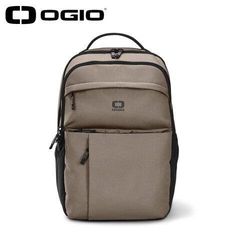 オジオ OGIO リュック バッグ バックパック ビジネスバッグ メンズ レディース 20L FUSE 20 BACKPACK JV カーキ 5920187OG [2/18 新入荷]