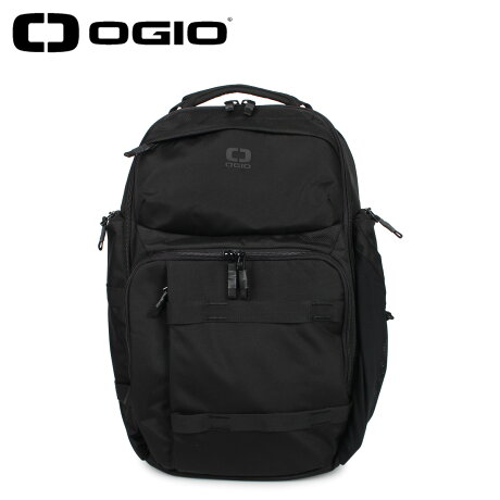 オジオ OGIO バッグ ダッフルバック ボストン メンズ レディース 25L FUSE 35 DUFFEL PACK JV ブラック 黒 5920192OG [2/18 新入荷]