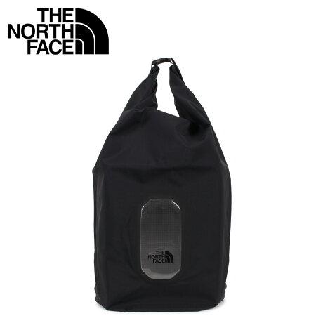 ノースフェイス THE NORTH FACE バッグ スタッフバッグ メンズ レディース 16L GR HEX STUFF BAG L ブラック 黒 NM91909 [2/6 新入荷]