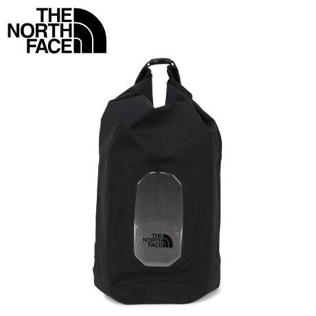 ノースフェイス THE NORTH FACE バッグ スタッフバッグ メンズ レディース 7L GR HEX STUFF BAG M ブラック 黒 NM91910 [2/6 新入荷]