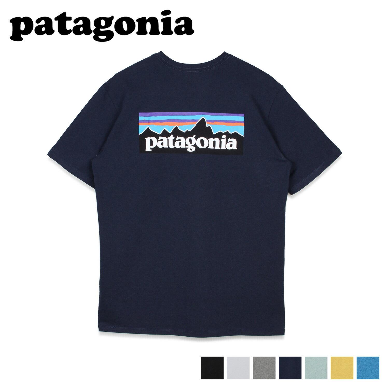 トップス, Tシャツ・カットソー 600OFF patagonia T P-6 LOGO RESPONSIBILI TEE 38504