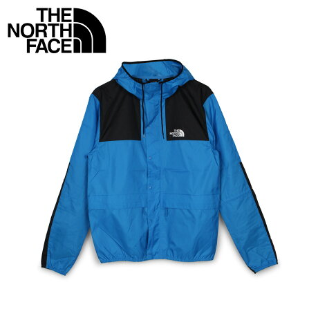THE NORTH FACE ノースフェイス ジャケット マウンテンジャケット メンズ 1985 SEASONAL MOUNTAIN JACKET ブルー NF00CH37