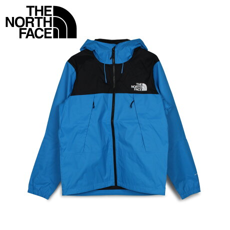 THE NORTH FACE ノースフェイス ジャケット マウンテンジャケット ドライベント メンズ DRYVENT 1990 MOUNTAIN Q JACKET ブルー NF0A2S51