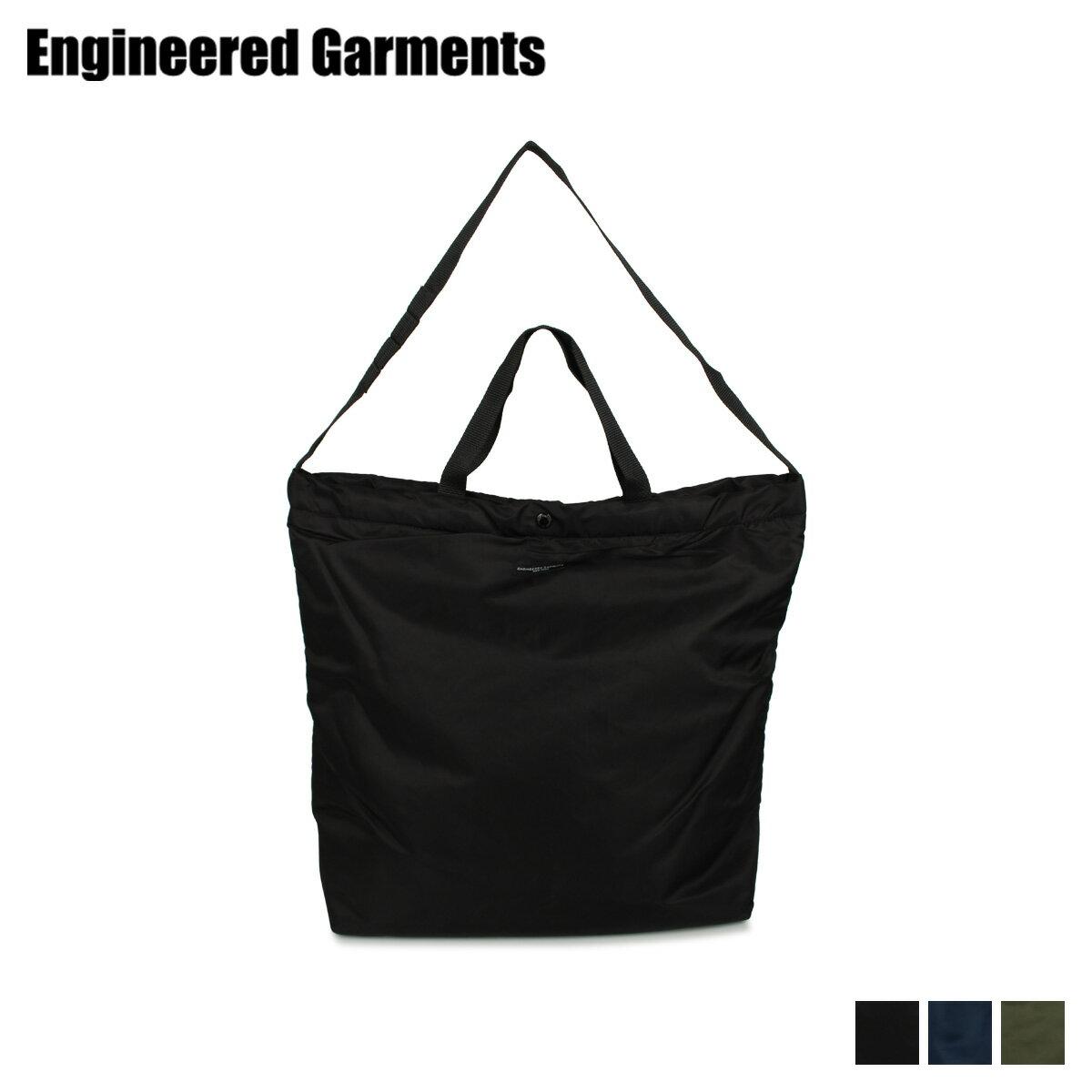 男女兼用バッグ, トートバッグ 1000OFF ENGINEERED GARMENTS 2WAY CARRY ALL TOTE 20F1H015