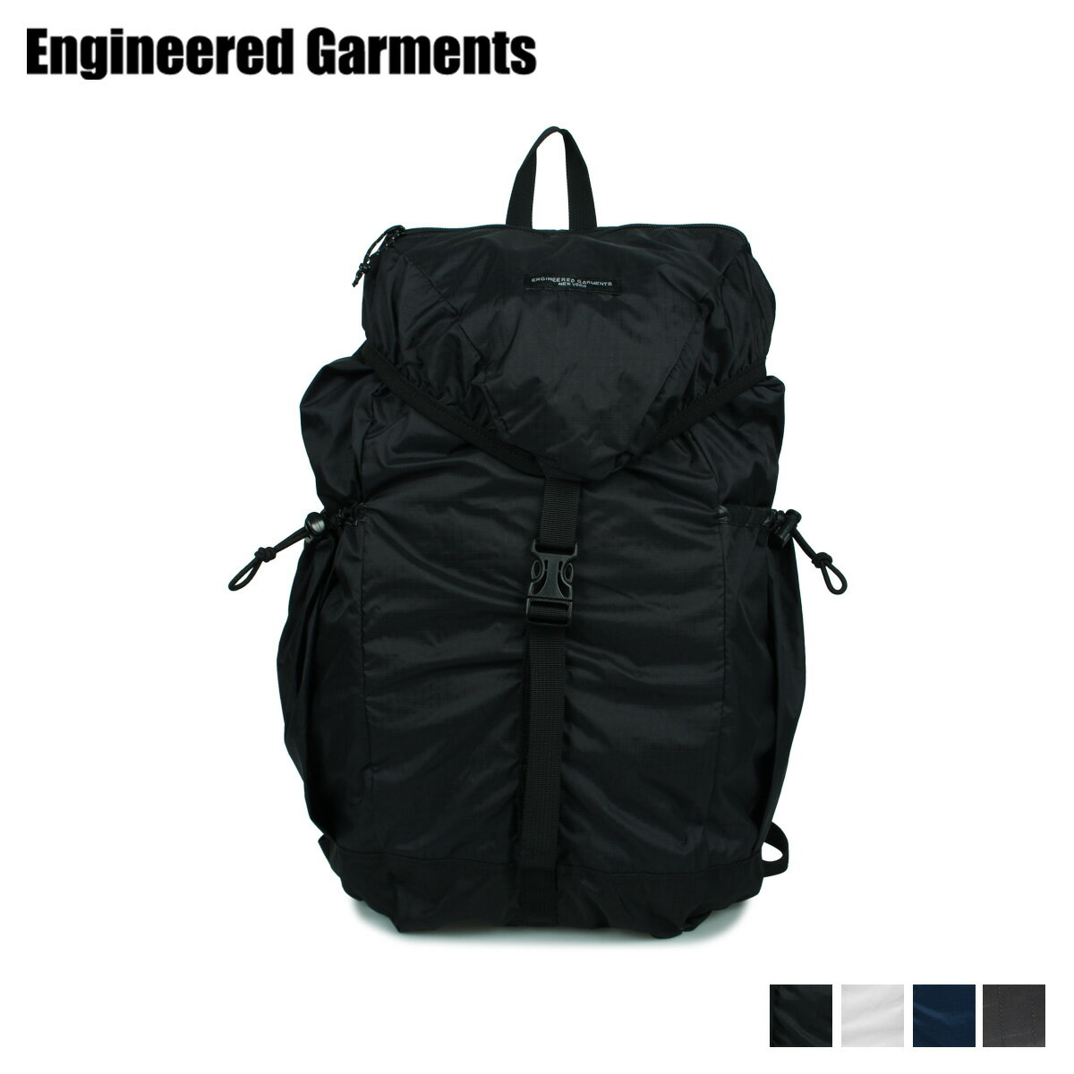 男女兼用バッグ, バックパック・リュック 1000OFF ENGINEERED GARMENTS UL BACKPACK 20F1H020