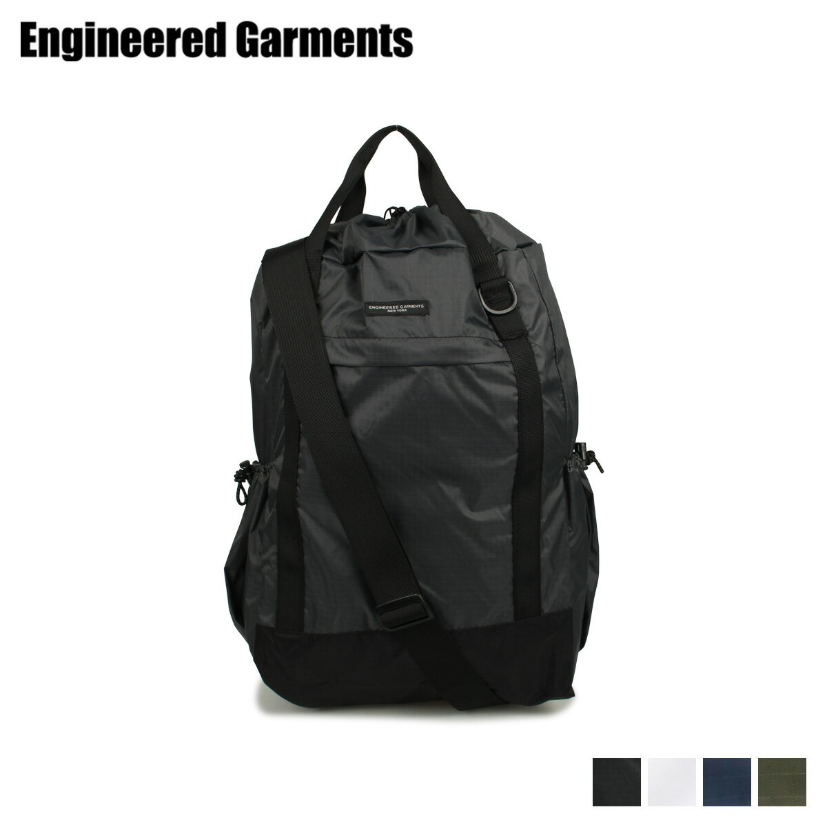 男女兼用バッグ, ショルダーバッグ・メッセンジャーバッグ 1000OFF ENGINEERED GARMENTS 3WAY UL 3 WAY BAG 20F1H034