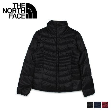 THE NORTH FACE ノースフェイス アコンカグア ジャケット ダウンジャケット レディース ACONCAGUA JACKET 2 ブラック ネイビー レッド 黒 NF0A3JRMJK3