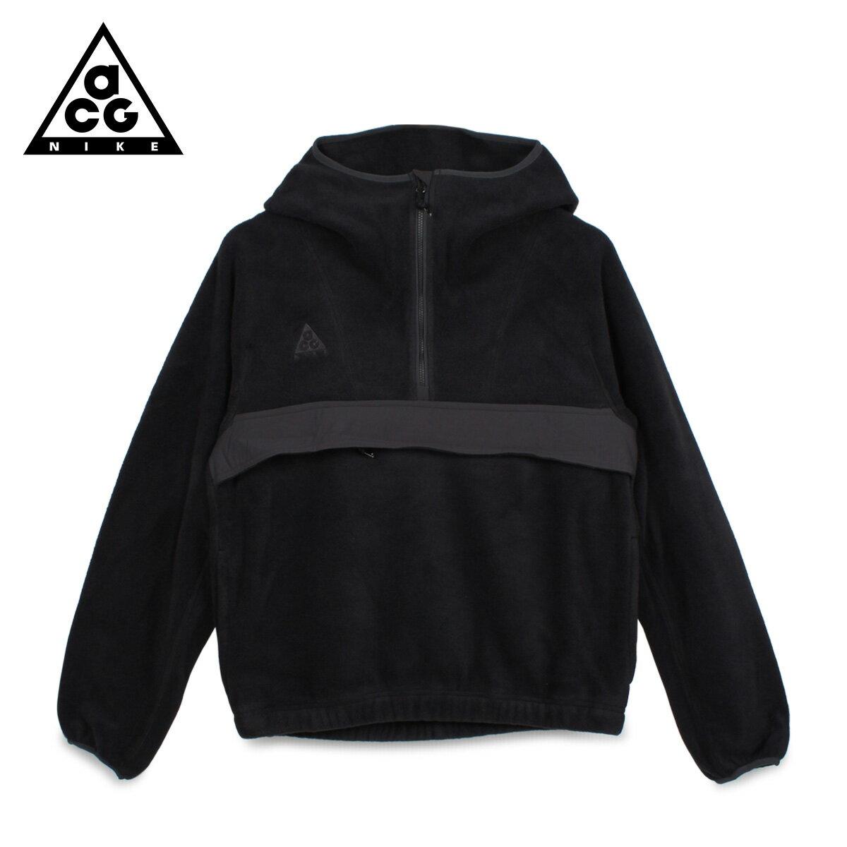メンズファッション, コート・ジャケット 1000OFF NIKE ACG AS W ACG M.FLEECE ANORAK CU4115-010