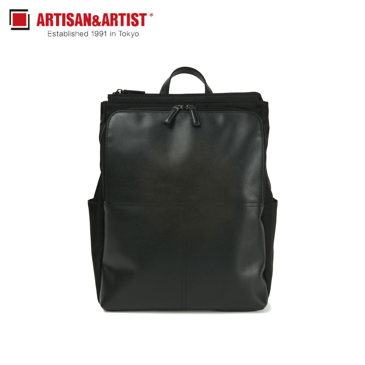 男女兼用バッグ, バックパック・リュック 1000OFF ARTISANARTIST PROPOSAL XWB-BU187