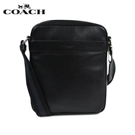 コーチ COACH バッグ ショルダーバッグ メンズ F54782 ブラック