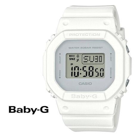 カシオ CASIO BABY-G 腕時計 BGD-560CU-7JF BABY G ベビージー ベビーG レディース [9/5 再入荷]