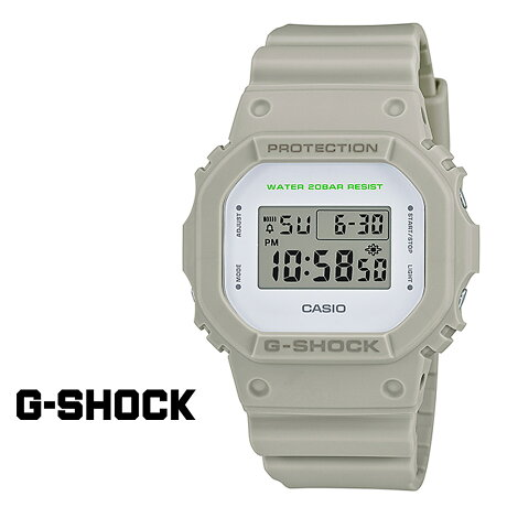カシオ CASIO G-SHOCK 腕時計 DW-5600M-8JF DW-5600M SERIES ジーショック Gショック G-ショック メンズ レディース [9/5 再入荷]