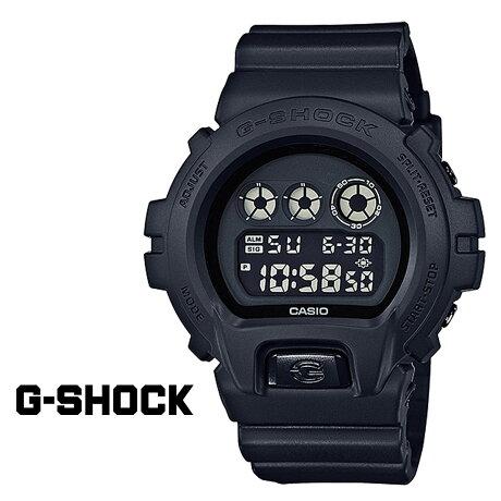 CASIO カシオ G-SHOCK 腕時計 DW-6900BB-1JF ジーショック Gショック G-ショック メンズ [6/8 再入荷]