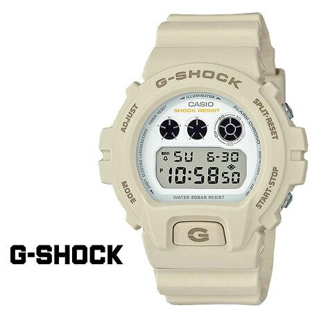 カシオ CASIO G-SHOCK 腕時計 DW-6900EW-7JF ジーショック Gショック G-ショック メンズ [2/22 再入荷]