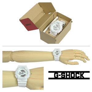 カシオCASIOG-SHOCKメンズHEATHEREDCOLORSERIESGA-110HT-7AJF腕時計Gショックホワイト[9/8新入荷]