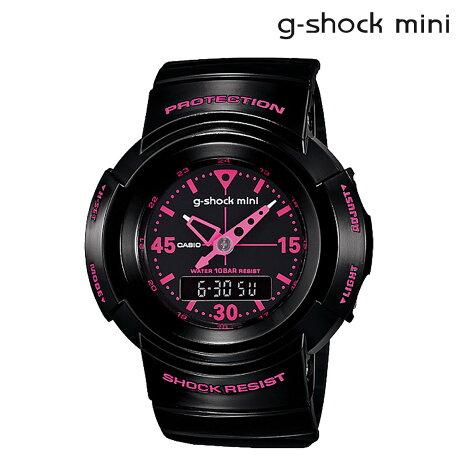 カシオ CASIO g-shock mini 腕時計 GMN-500-1B2JR ジーショック ミニ Gショック G-ショック レディース [9/27 再入荷]