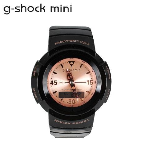 カシオ CASIO g-shock mini 腕時計 GMN-500-1B3JR ジーショック ミニ Gショック G-ショック レディース [9/27 追加入荷]