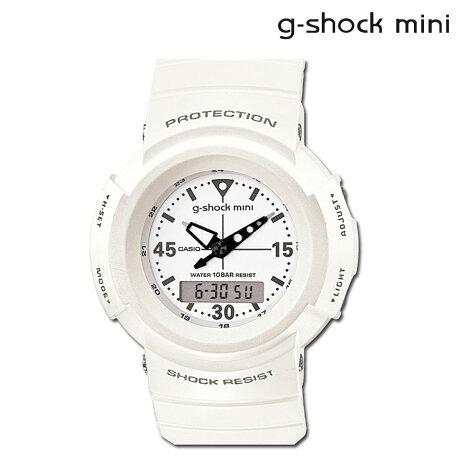 カシオ CASIO g-shock mini 腕時計 GMN-500-7BJR ジーショック ミニ Gショック G-ショック レディース [9/8 再入荷]