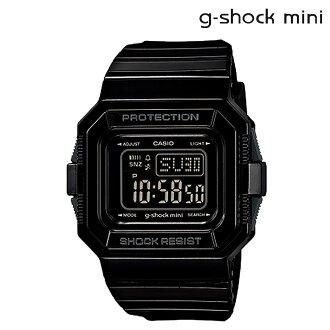 Casio GMN-550-1DJR CASIO g-shock mini watch ladies mens watch ★ ★