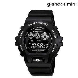 Casio GMN-691-1AJF CASIO g-shock mini watch men's women's watches