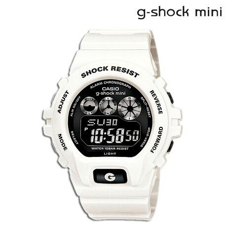 カシオ CASIO g-shock mini 腕時計 GMN-691-7AJF ジーショック ミニ Gショック G-ショック レディース [9/8 追加入荷]