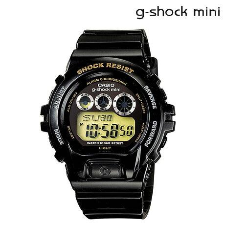カシオ CASIO g-shock mini 腕時計 GMN-691G-1JR ジーショック ミニ Gショック G-ショック レディース [9/5 追加入荷]