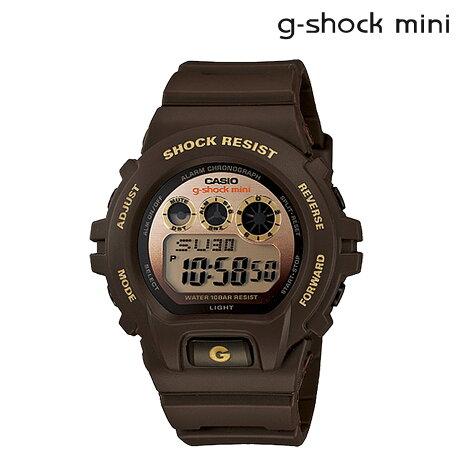 カシオ CASIO g-shock mini 腕時計 GMN-692-5BJR ジーショック ミニ Gショック G-ショック レディース [9/27 追加入荷]