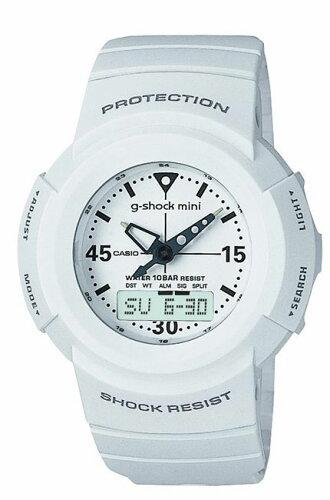 [SOLD OUT] カシオ CASIO g-shock mini 腕時計 GMN-50-7BJR ホワイト ジーショック ミニ Gショック...