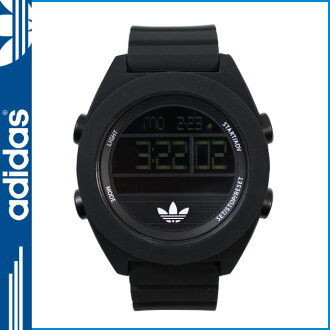 Point 2 x adidas adidas watch mens Womens adidas Santiago 49 mm ADH2907 watch watch black SANTIAGO unisex [2 / 27 new stock] [exclude] ☆ ☆ ★ ★