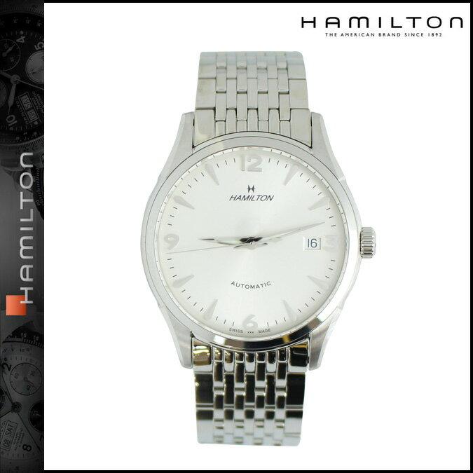 [SOLD OUT] ハミルトン HAMILTON 腕時計  ジャズマスター シノマティック 38mm H38415181 ウォッチ 時計 シルバー JAZZMASTER THINOMATIC AMERICAN CLASSIC  メンズ レディース [ あす楽対象外 ]:シュガーオンラインショップ