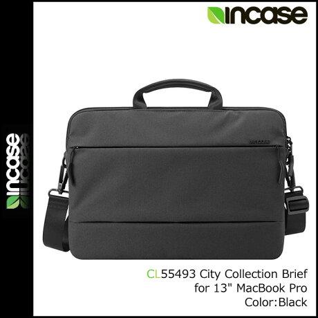 INCASE インケース ブリーフケース ブラック CL55493 PC ビジネス メンズ レディース [7/3 追加入荷]