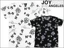 【9/14新入荷!!】【セレブ愛用!!】JOYRICH LOS ANGELS 【Wild Animal Tee】コットン 半袖Tシャ...