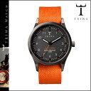 トリワ TRIWA 腕時計 ブラ...