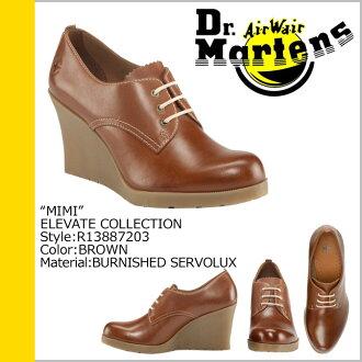 Dr. Martens Dr.Martens pumps boots R13887203 MIMI Leather Womens