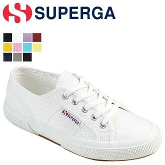 スペルガ SUPERGA 2750 COTU CLASSIC 캔버스 운동 화 클래식 코 튼 캔버스 여성 캔버스 스 니 커 즈 신발