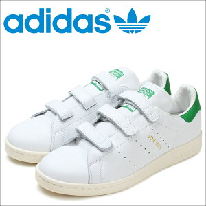 adidasアディダススタンスミススニーカーSTANSMITHCFAQ3191メンズ靴ホワイト