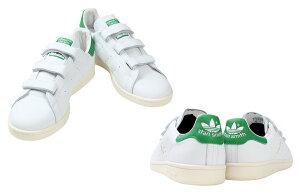 adidasアディダススタンスミススニーカーSTANSMITHCFAQ3191メンズ靴ホワイト[10/8新入荷]