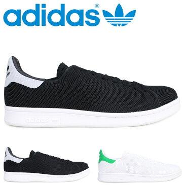 adidas スタンスミス アディダス Originals スニーカー STAN SMITH メンズ BB0065 BB0066 靴 ホワイト